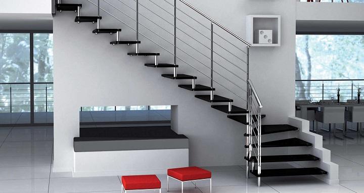 Reformar Escalera Interior Estilos Reformas Baratas Cordoba - Tipos-de-escaleras-para-casas