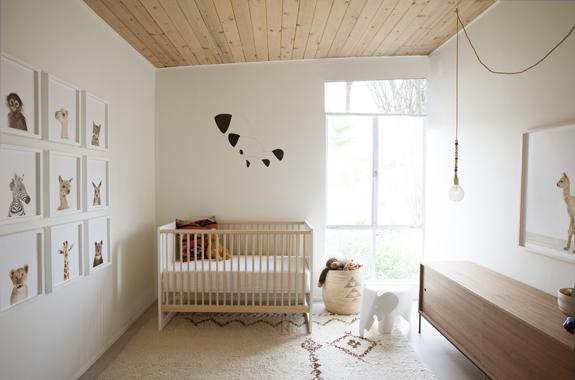 Reforma de Habitación de bebé Córdoba