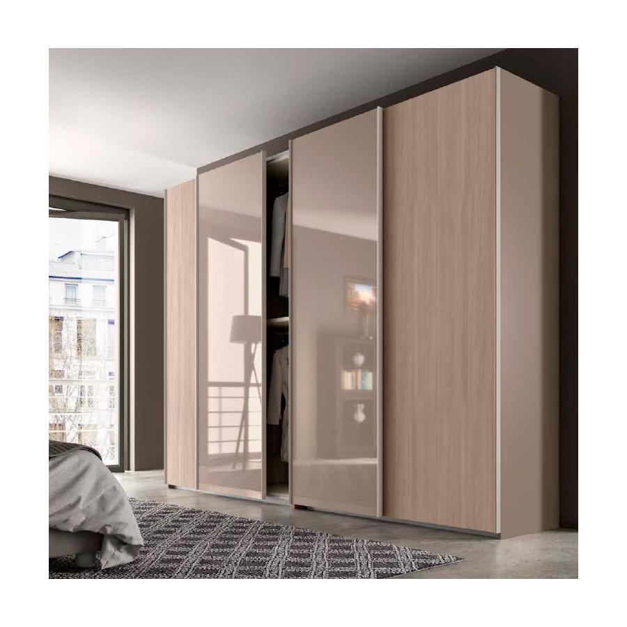 puertas correderas para armarios reformas baratas cordoba On armario con puerta corredera barata